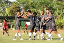 Pelatih Persita Fokus Evaluasi Konsistensi Permainan