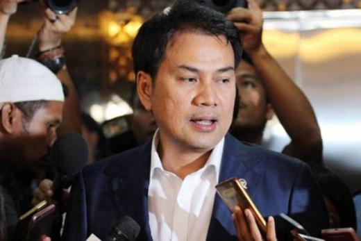 Rabu, KPK Kembali Periksa Wakil Ketua DPR RI Azis Syamsuddin