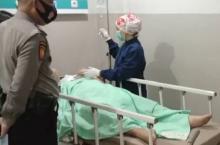 Dor! Anggota TNI AU Jadi Korban Penembakan Orang Tak Dikenal di Lampung