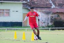 Arema FC Restui Pilihan Ikhwan Ciptady