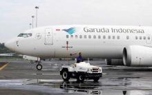 Operasikan 142 Pesawat, Ternyata Cuma Punya 6 Unit Milik Garuda Indonesia