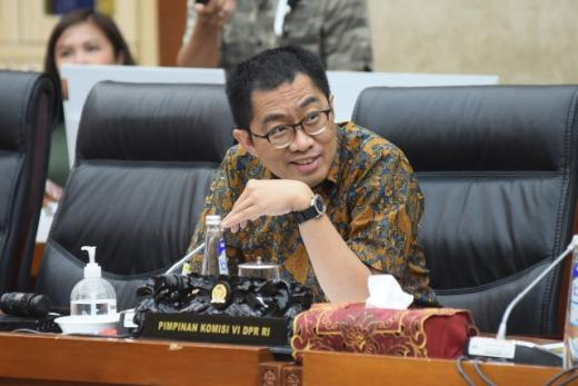 Utang BUMN Menggunung, Ini Pembelaan Anggota DPR