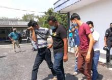 Razia Sejoli Kos-kosan, 2 PNS Gadungan Perkosa Remaja Perempuan Bergiliran