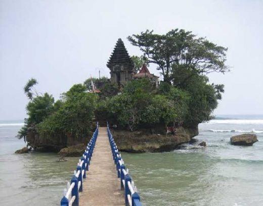 Balekambang Solo Pun Jadi Destinasi Wisata Khas di Pesona Lebaran