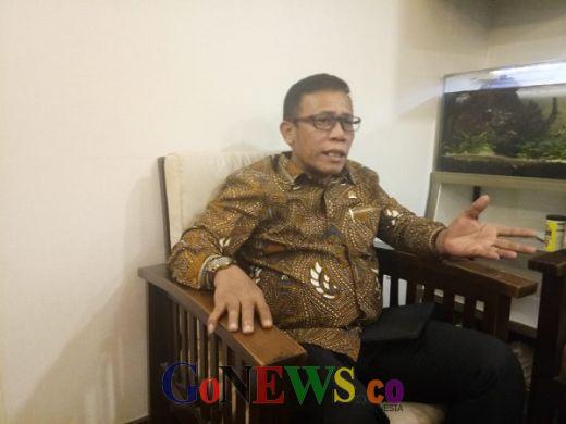 PDI-P Siap Menyambut dengan Tangan Terbuka Kepulangan Habib Rizieq ke Indonesia