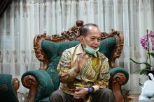 Syarief Hasan Minta Presiden untuk Menolak RUU HIP