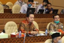 Empat Pulau di Riau Terancam Tenggelam, DPR: Kedaulatan dan Keamanan Nasional Terancam