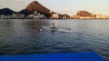 Apes..., La Memo Gagal Ke Semifinal Olimpiade Rio de Janeiro