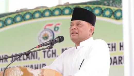 Nama Gatot Nurmantyo Kembali Mencuat Dalam Pembahasan Capres Cawapres Pilpres 2019 Partai Demokrat