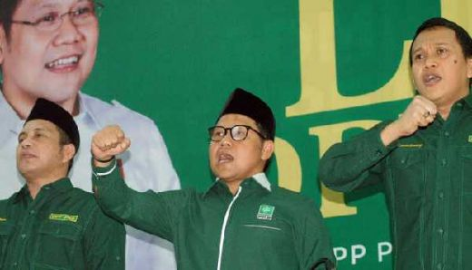 Sehari Jelang Pendaftaran, PKB Gelar Muspimnas, Bahas Peluang Poros Ketiga di Pilpres