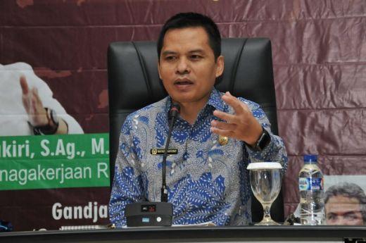 Maruf Cahyono: Pancasila Adalah Perekat Bagi Bangsa Indonesia