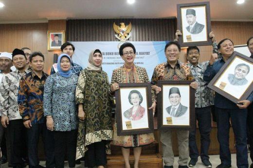 GKR Hemas: Anggota MPR dari Unsur DPD Dituntut Kreatif dalam Perjuangkan Daerah