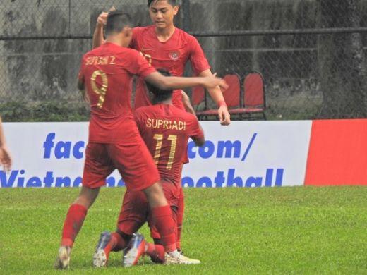 PSSI Protes, Dua Tempat Pertandingan Indonesia Dipindahkan