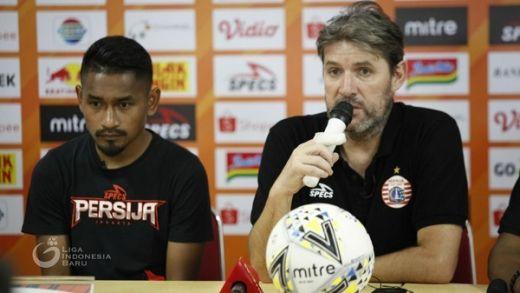 Hadapi Bhayangkara FC, Julio: Kami Incar Gol Cepat
