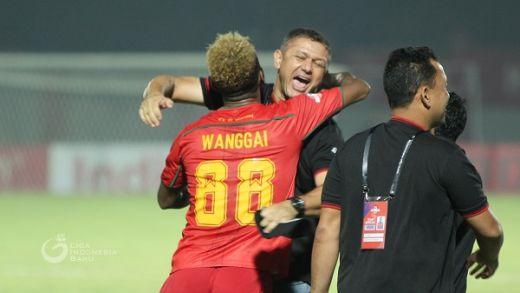 Kalahkan Arema FC, Gomes: Fakjtor Suporter