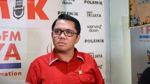 PDIP Optimistis Jokowi Segera Keluarkan Surpres Revisi UU KPK