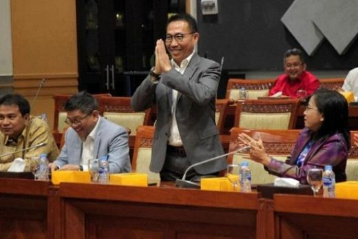 Revisi UU KPK Dapat Penolakan, Fraksi PDIP DPR Tidak Bergeming