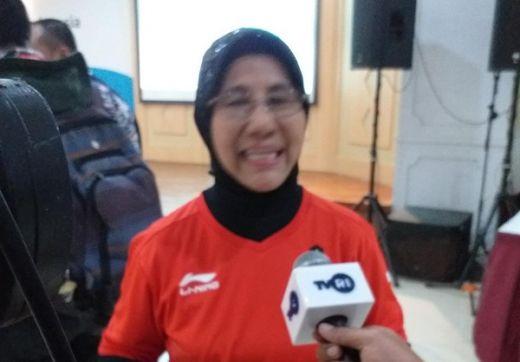 Atlet Mandiri Boleh Perkuat Kontingen Indonesia