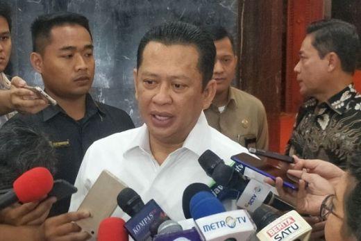 Mundurkan Pelantikan Jokowi-Maruf Jadi Pukul 16.00 WIB, Ini Alasannya MPR