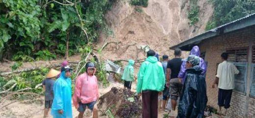 Akibat Banjir dan Longsor di Sumbar, Dua Warga Meninggal Dunia