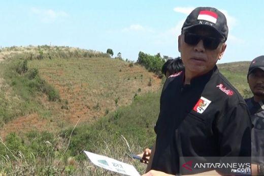 PSSI Bangun Soccer Camo di Sukabumi