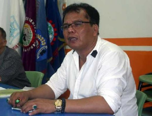 Ketua SPSI Riau: Data Jikalahari Soal Tudingan ke RAPP, Mengada-ada