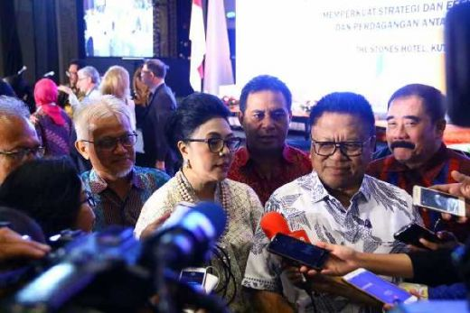 RDM di Bali, DPD RI Jembatani Investor Asing Dengan Kepala Daerah