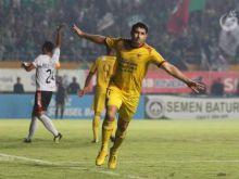 Surat Keluar Vizcarra Belum Diterbitkan Sriwijaya FC