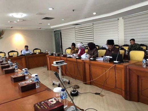 Fahri Hamzah Pimpin Timwas Penanggulangan Bencana Nasional DPR RI