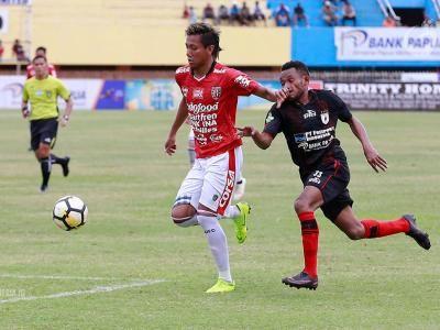 Syaiful Indra Rekrutan Pertama Semen Padang FC