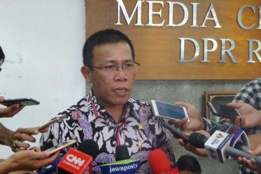 Komisi III DPR Bakal Cecar Kabareskrim Terkait SP3 Kasus Pengusaha Gula
