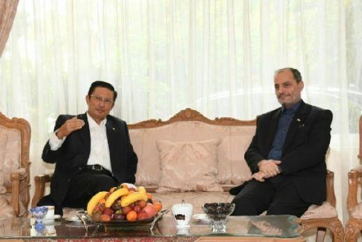 Konflik AS-Iran Memanas, Pimpinan MPR Minta Pemerintah Segera Ambil Sikap