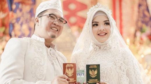 Penumpang Asal Pekanbaru Sempat Unggah Video Pernikahan Sebelum Naik Pesawat Sriwijaya Air SJ182