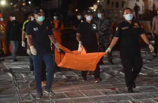 Musibah Sriwijaya Air 182, Guspardi: Duka Bangsa Duka Sumbar