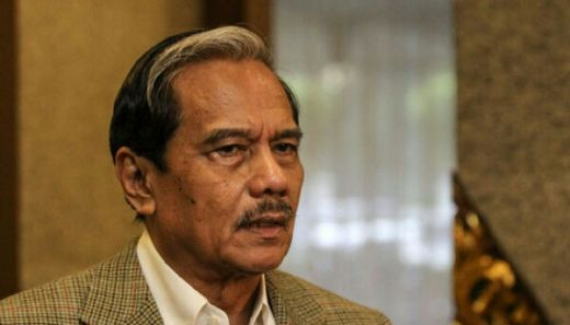 Minta Maaf ke Komisi VII DPR, Chappy Hakim Bantah Pukul Mukhtar Tompo