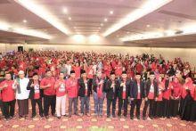 Dari Gorontalo, Fahri Hamzah Tantang KPU Buat Format Debat Terbuka