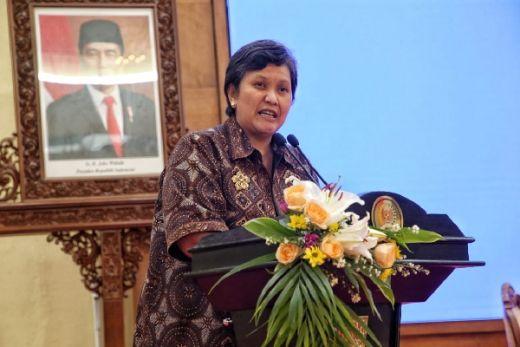 Pimpinan MPR Bangga Kaum Wanita Indonesia Bangkit