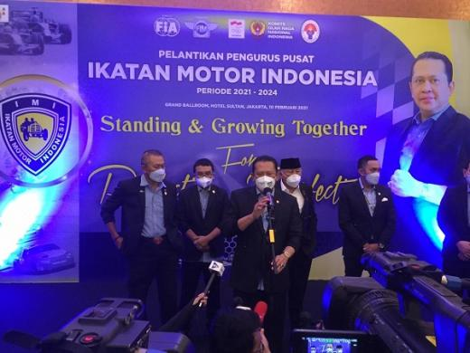 PP IMI Tetapkan Jogja dan Bali Tuan Rumah MXGP 2021