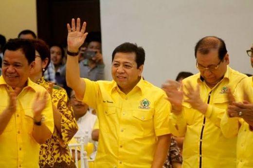Meski Ketua Umumnya Terlibat, Kader Golkar Minta Koruptor E-KTP Ditindak Tegas