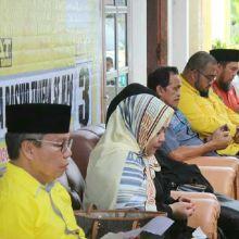 Incar Kursi DPR RI, Erna Rasyid Taufan Rod Show di Sembilan Wilayah dengan Dakwah Politik