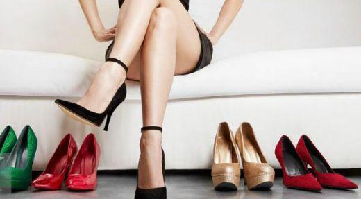 Kanada Buat UU Larang Karyawati Pakai Sepatu Hak Tinggi, Ini Alasannya