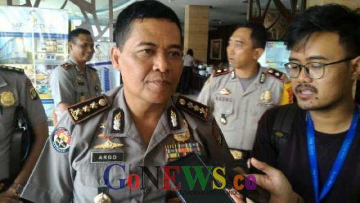 Polisi Benarkan Anak Ketua Granat Hendri Yoso Positif Narkoba