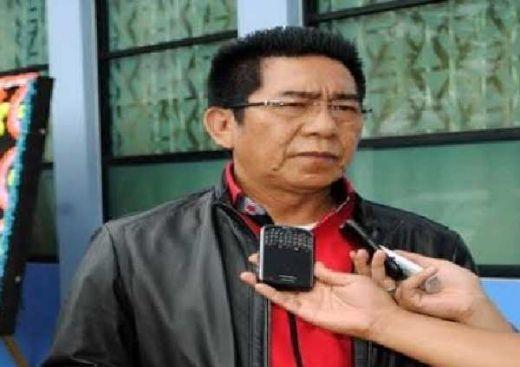 Ketua Granat Hendri Yoso Akui Minta Bantuan Polda Soal Anaknya Narkoba