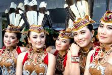 Menolak Lupa, Nama Suku Dayak Ternyata Pemberian Penjajah ke Penghuni Pulau Borneo
