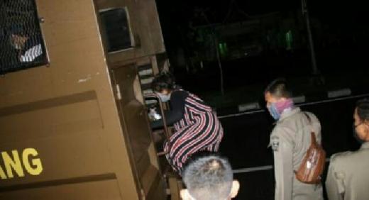 Sudah Sering Diingatkan Warga, Janda di Padang Digrebek Bareng Duda yang Diduga Mesum