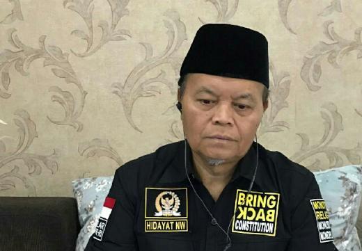 Hidayat Nur Wahid Minta Presiden Dukung  Riset Vaksin dengan Anggaran yang Memadai