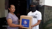 Arema FC Aktif Jalankan Program Kemanusiaan