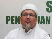 Sempat Dirawat di RS Tabrani Pekanbaru Karena Positif Covid, Ustaz Zulkarnain Wafat