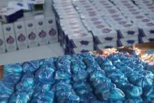 GG Sebar 1500 Paket Sembako jelang Lebaran