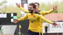 Anin Bakrie Bersyukur, Oxford United Masuk Play Off Liga Inggris
